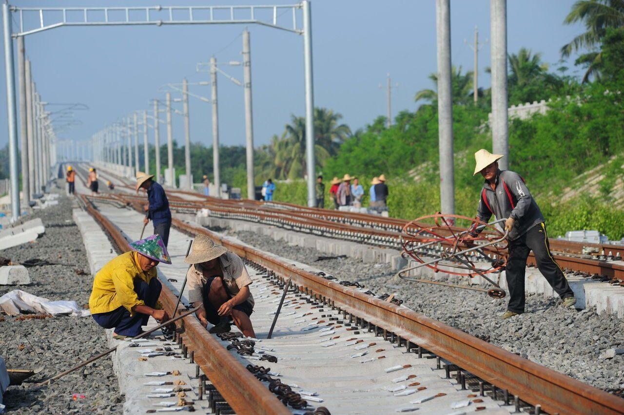 история развития железной дороги в россии презентация