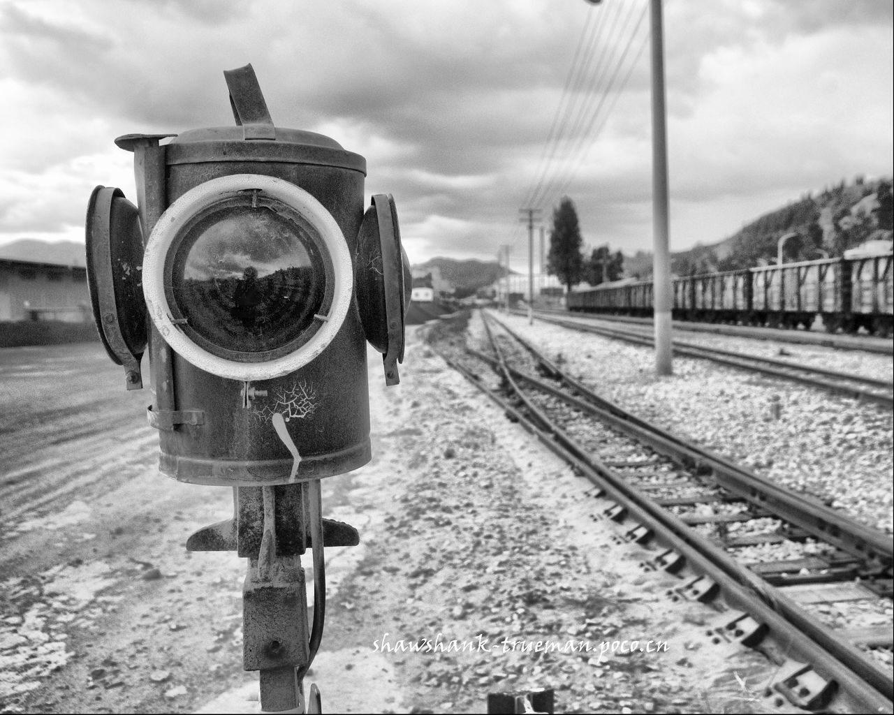 Первая российская железная дорога - Русский Портал